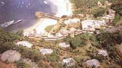 Fort Aguada Beach Resort - Форт Агуада Бич Резорт, Гоа