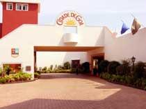 Cidade de Goa - Сидаде де Гоа, Гоа