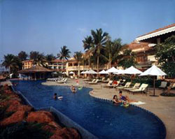 Goa Mariott Resort - Гоа Мариот Резорт, Гоа