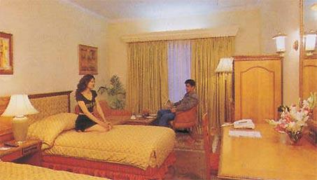 Holiday Inn Agra - Холидей Ин Агра, Агра