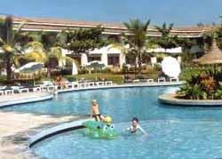 Holiday Inn Resort - Холидей Инн, Гоа
