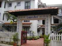 La Goa Azul - Ла Гоа Асуль (Голубая Лагуна), Гоа