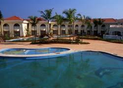 Radisson White Sands Resort - Редиссон Вайт Сендс Резорт, Гоа