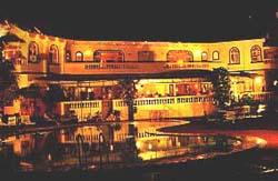 Whispering Palms Beach Resort - Висперинг Палмс Бич Резорт (Шепчущие пальмы), Гоа