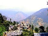 Village at Bahu (Banjar Valley)