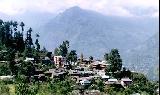 Поселение Наггар.