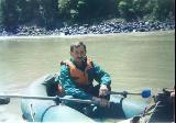 Сплав по р.Ганг. Апрель 2003г.