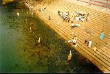 священная река Танга